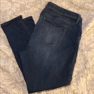 GAP Jeans - Gap Maternity Easy Jeggings
